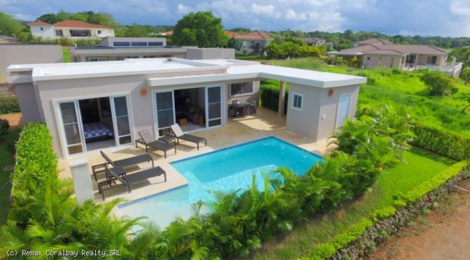 A Villa Capri for Me! $US159,800