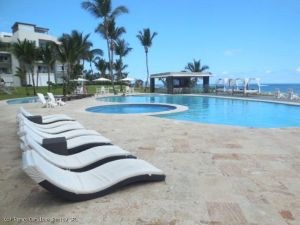 Seawinds Cabarete, swimming pool