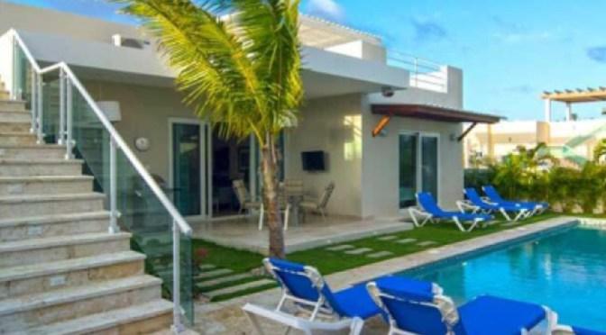 Pre-construction deals- New Villas Sosua Oceanfront Community