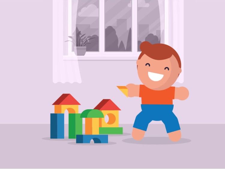 fun indoor activities for toddlers