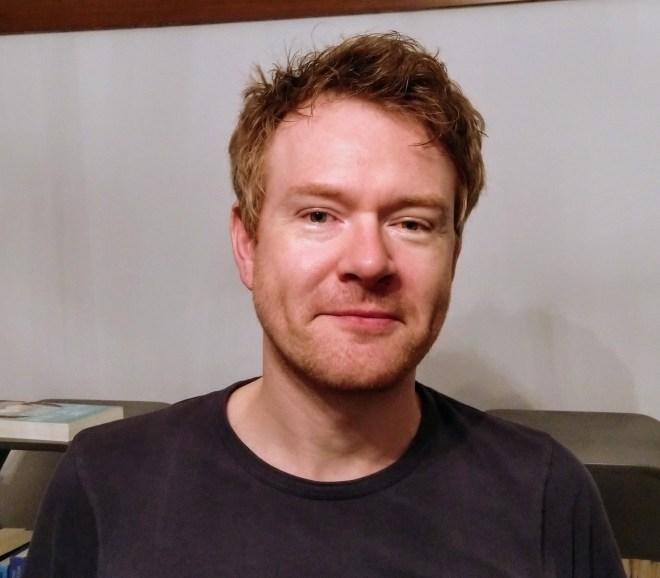 George Macgregor