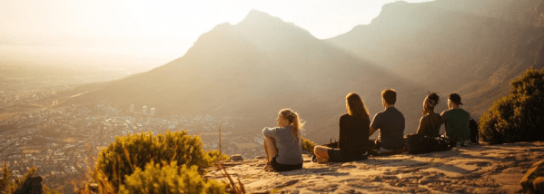 Some fun things to do in Cape Town during the Festive Season