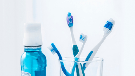7 Oral Hygiene Tips to Lower Your Risk of COVID-19