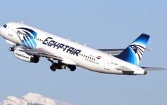 تدريب الطلبة فى مصر للطيران