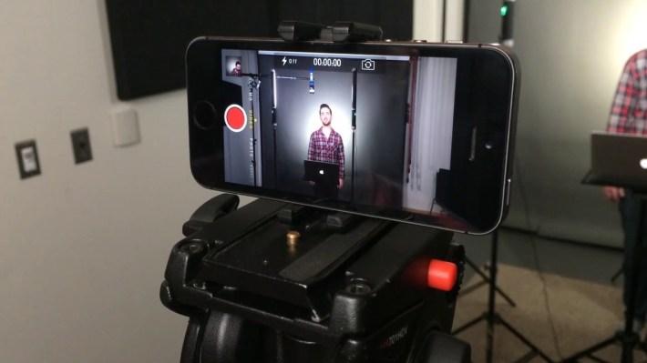 Making Simple Video