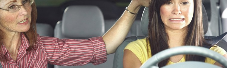 تعليم قيادة السيارات نصائح مفيدة خصوصا للسيدات