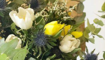 7 razones por las que regalar flores