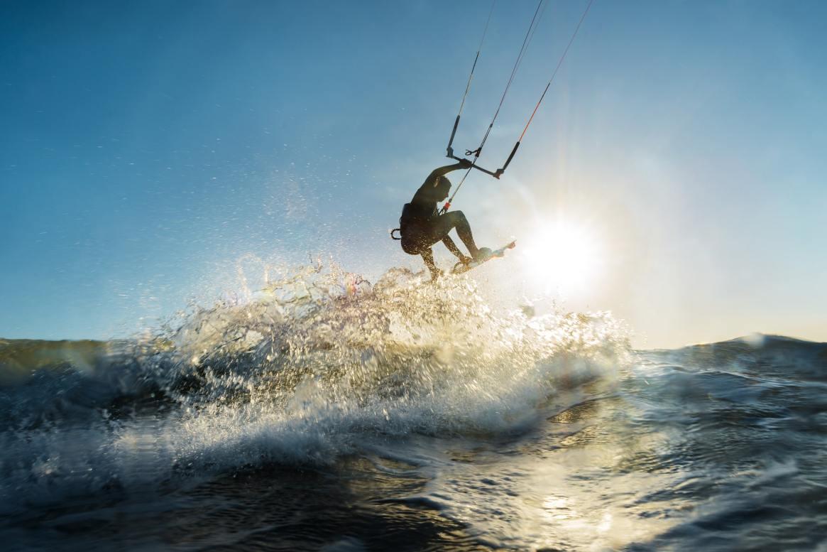 kitesurf sussex
