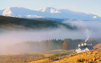 30% off Duchally Lodge, Highlands. Was £868.00 Now £618.40. Available on: 13-04-2014 for 7 nights. Sleeps 8 and 3 pets. Info: http://bit.ly/1lp1Ff3.