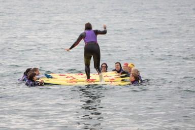 20140614 Women in Waves