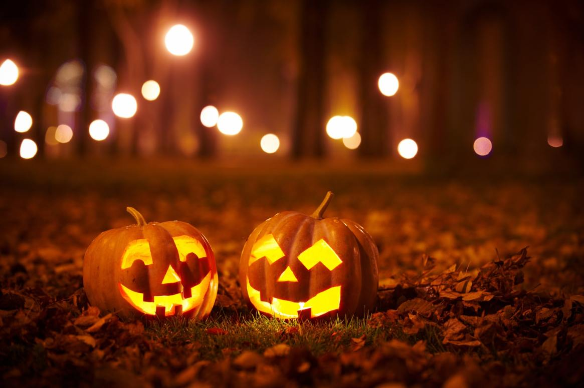 Galoshans pumpkins