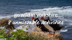 Wild Yorkshire