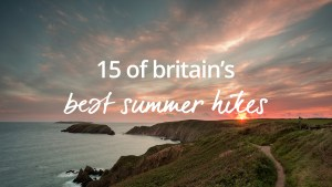 best summer hikes