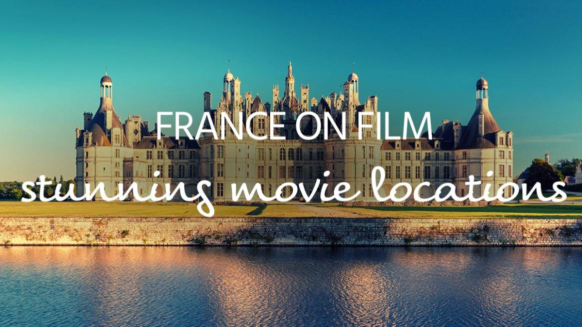 French film locations header