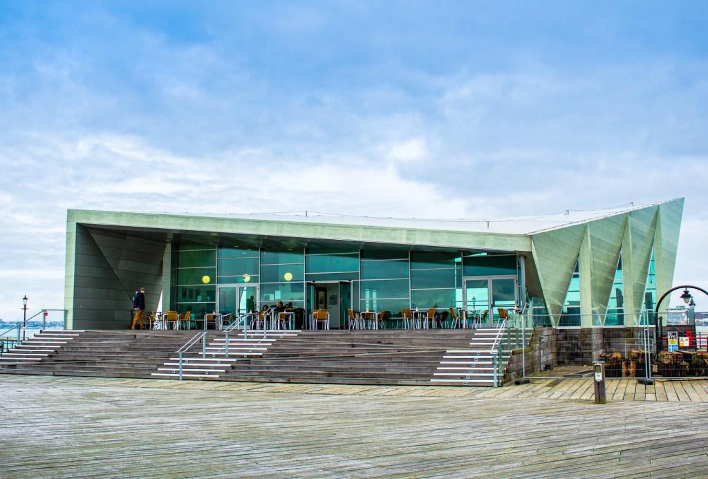 Royal Pavillion, Southend Pier