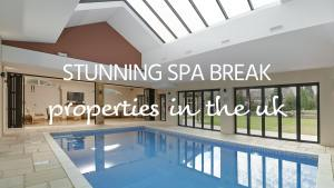 spa breaks