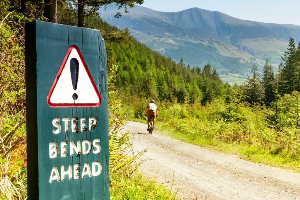 Whinlatter bike rides