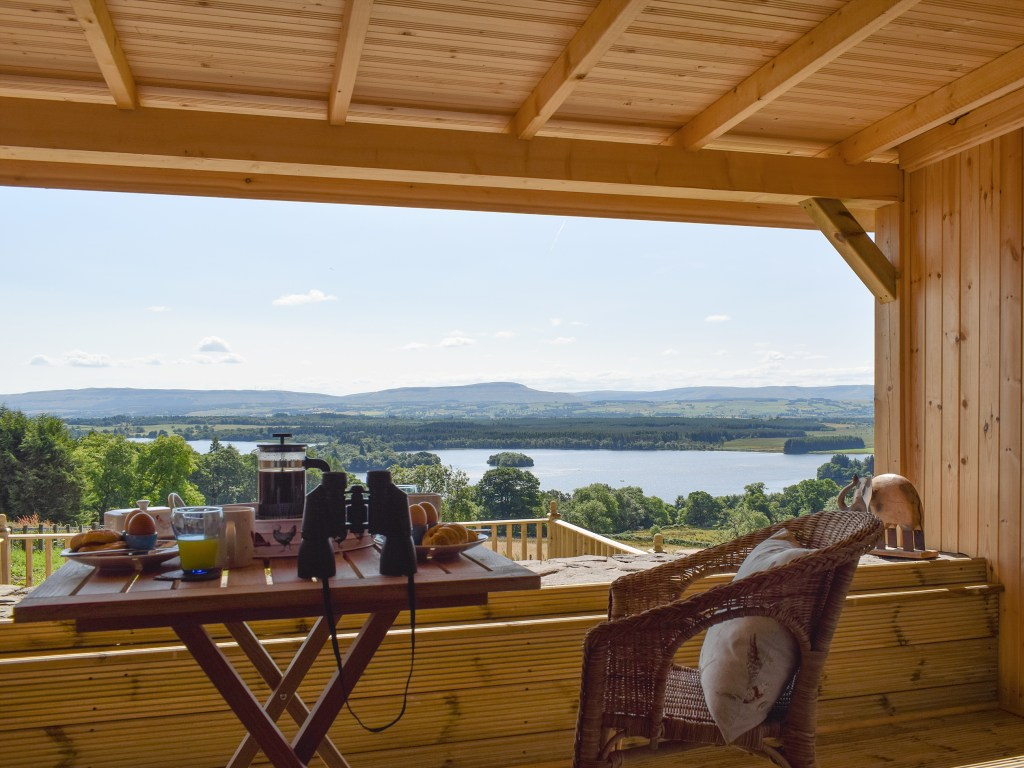 Weekend getaways near me Glasgow