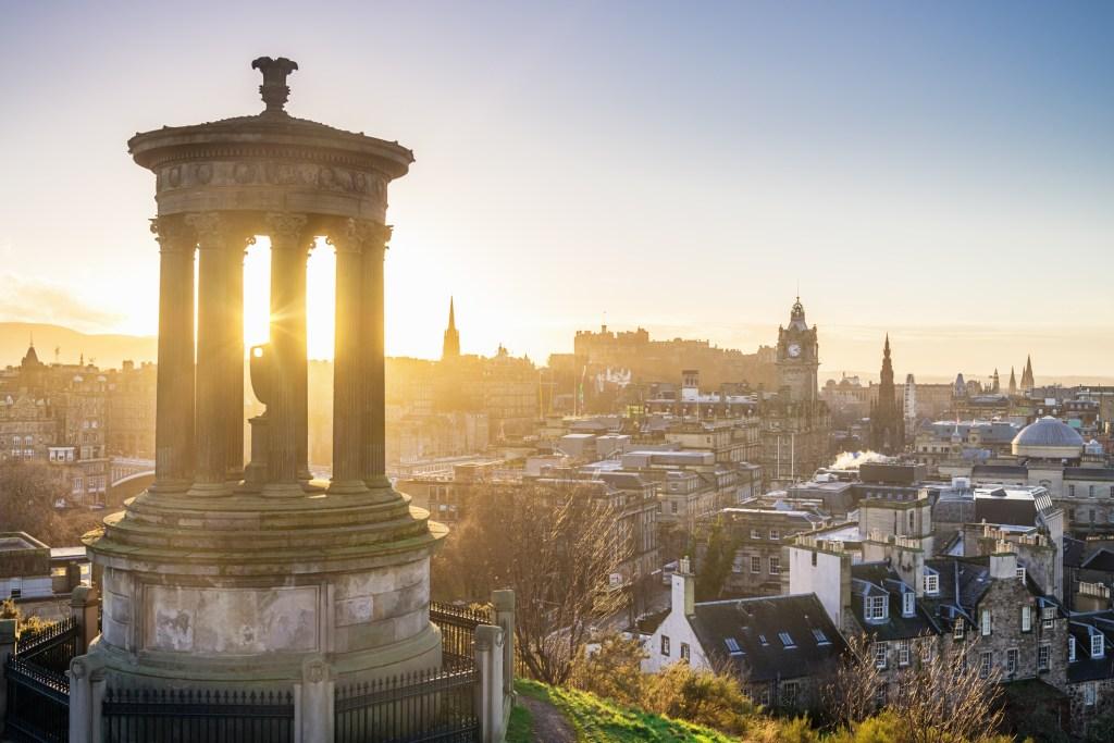 Scotland Twixmas breaks