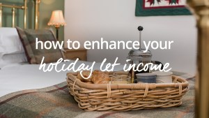 Enhance your income