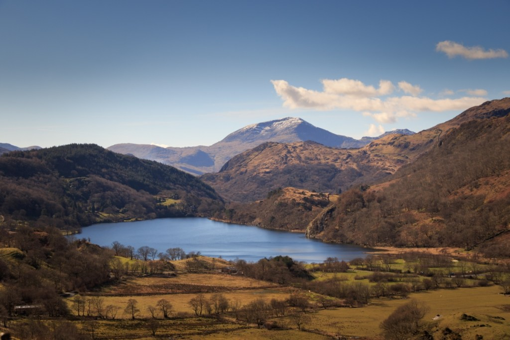 Snowdonia winter holiday allowance