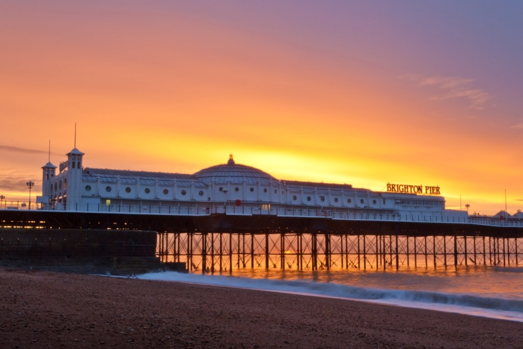 West Sussex holiday allowance breaks