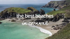 Cornwall's best beaches