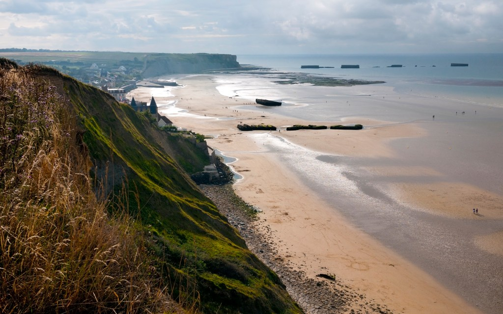 D-Day Festival, Normandy – 25 May to 16 June