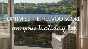 Reevoo score holiday let