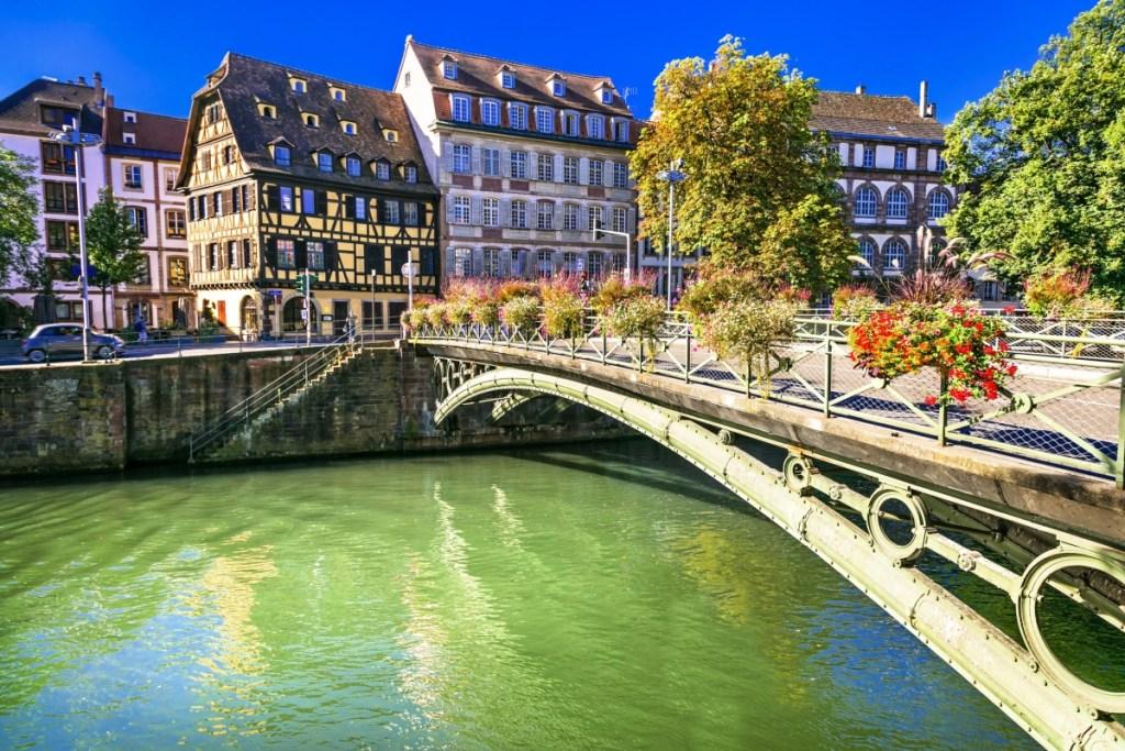 Strasbourg Mon Amour Festival – 8 February to 17 February