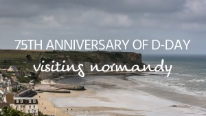 D-Day 75 years
