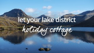 Let your Lake District cottage