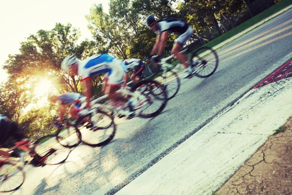 Tour De France – 6 July to 28 July