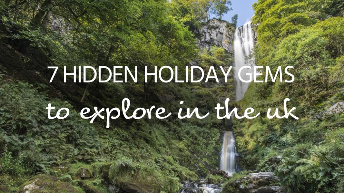 Hidden gems in the UK