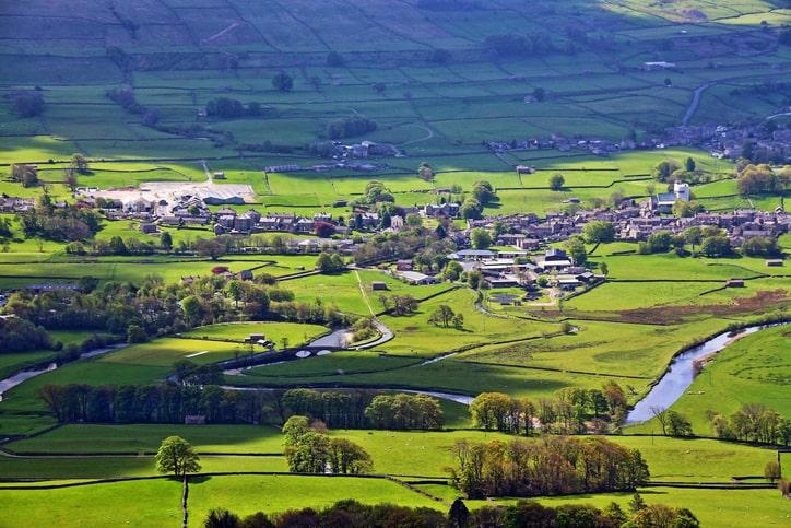Hawes Yorkshire