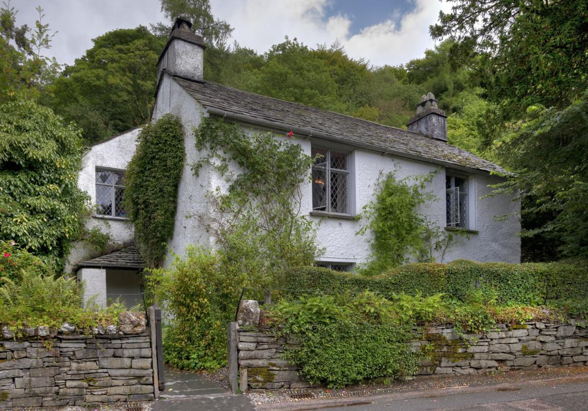 Wordsworth Cottage