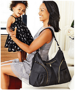 Skip Hop - Versa Diaper Bag