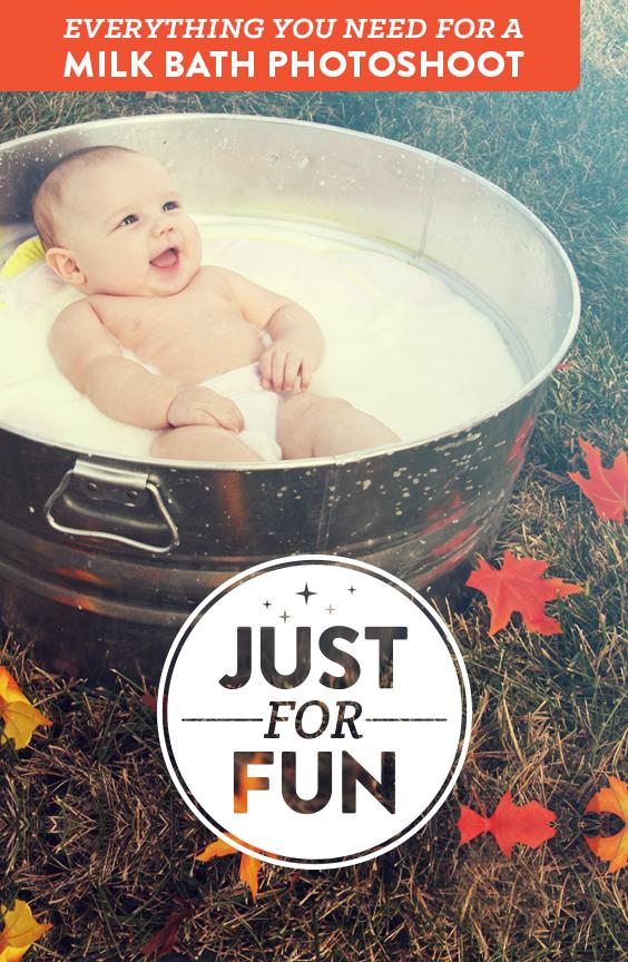 How to Take Milk Bath Photos - Cotton Babies Blog : Cotton Babies Blog