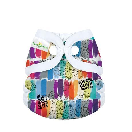 Littles newborn diaper