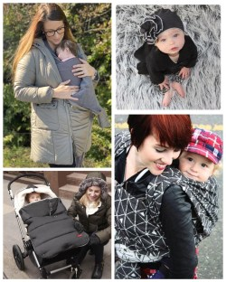Keep your baby cozy with our tips for staying warm this winter. #CottonBabies #wearallthebabies