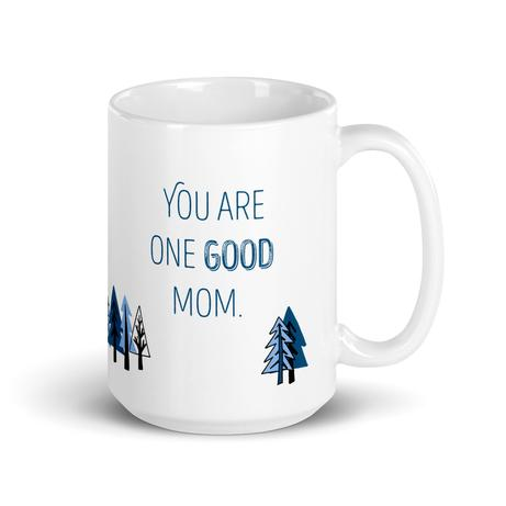 Treemendously Good Mom