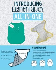 Elemental Joy All-In-One