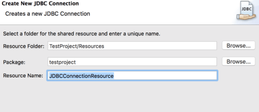 Using Couchbase JDBC with Tibco BusinessWorks | The Couchbase Blog
