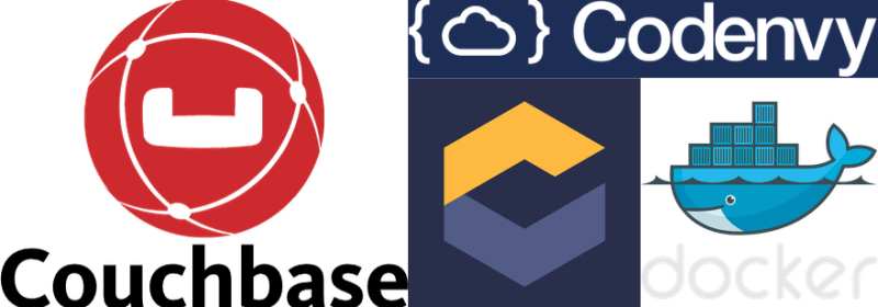 Codenvy, Eclipse Che, Docker, and Couchbase: Coding in the Cloud at Devoxx US
