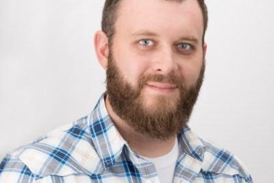 Aaron Benton