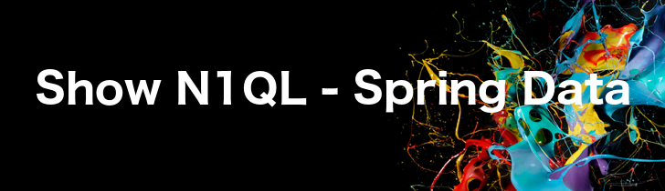 How to log queries generated by Spring Data | The Couchbase Blog