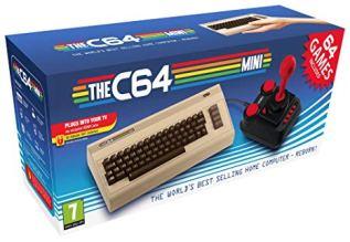 Mini C 64