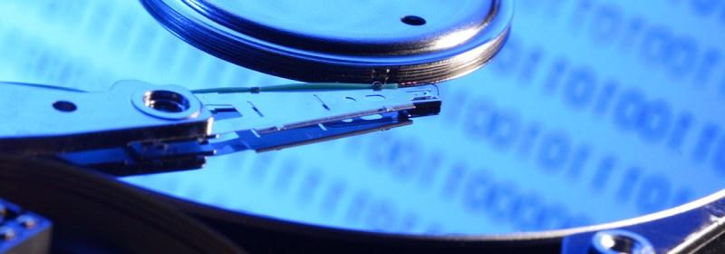 LUKS Disk Encrpytion