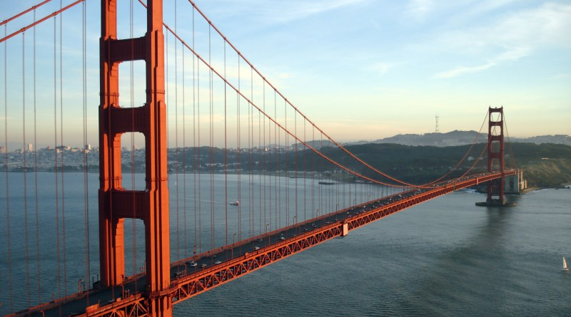 A Couchsurfer's Guide to San Francisco