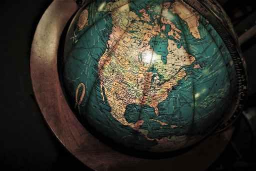 antique antique globe antique shop antique store